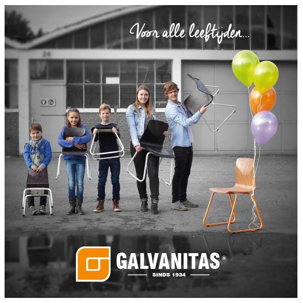 Galvanitas Schoolmeubilair