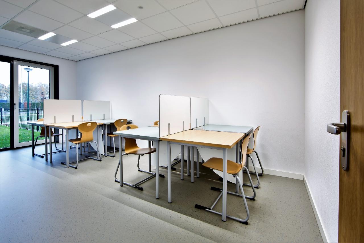 schoolinrichting